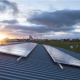 Solar Panel installation timelapse for Westpac and Meridian Energy