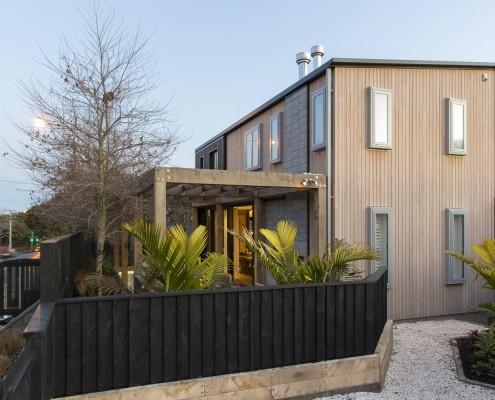 Eversleigh Terrace // CONTEXT ARCHITECTS