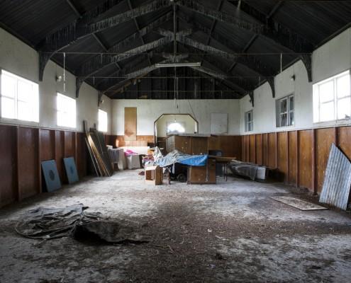 "Aratapu Hall // ""Community"" Exhibition / DEPOT ARTSPACE"