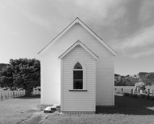 Pakiri Church // COMMUNITY SERIES