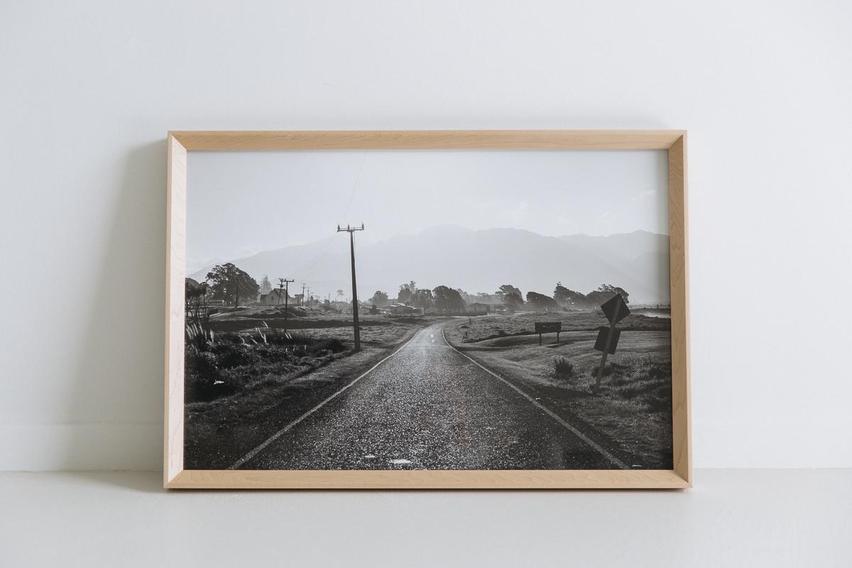 Te Araroa from UP THE COAST series by Jonny Davis