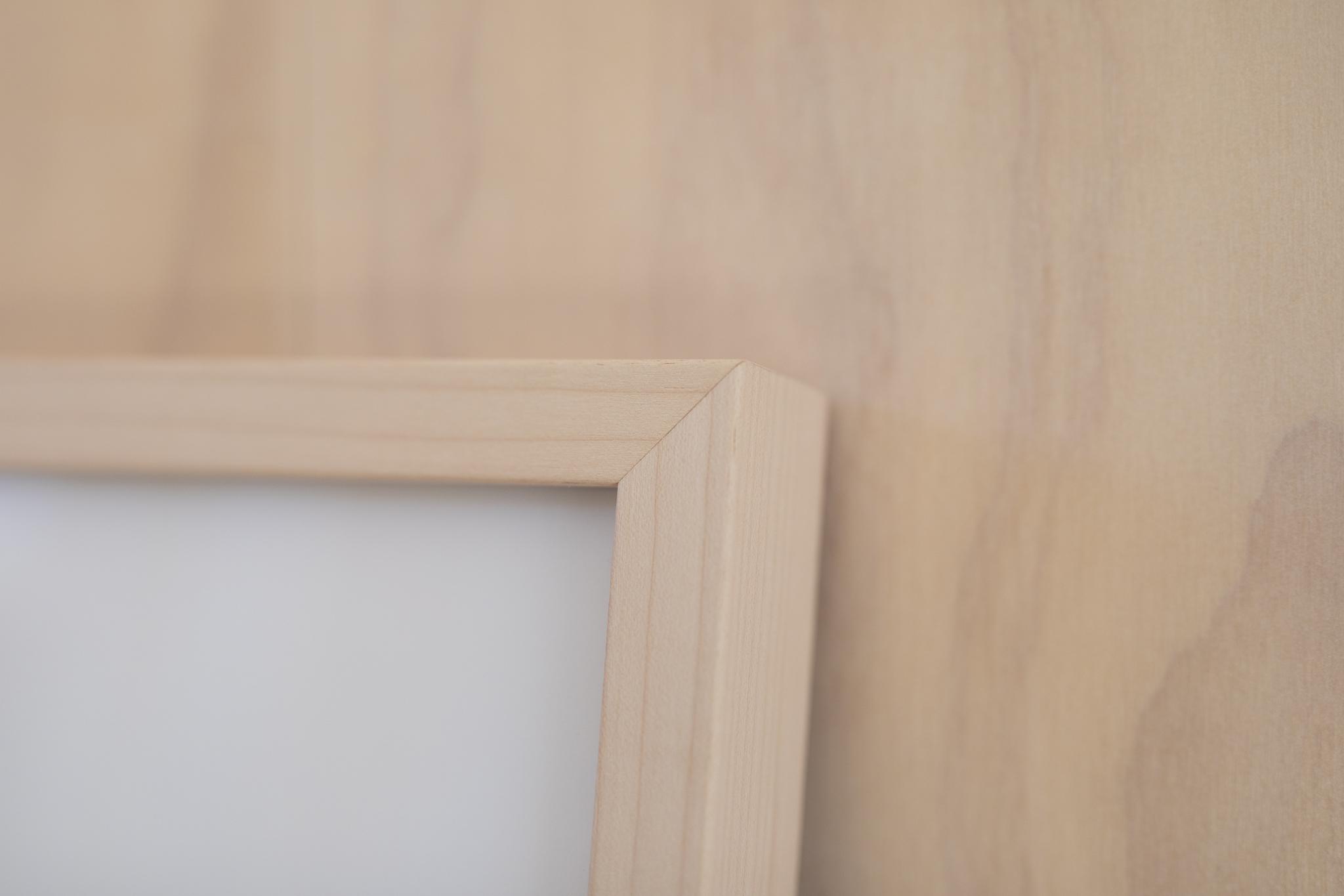 Whaingaroa Fog Frame detail