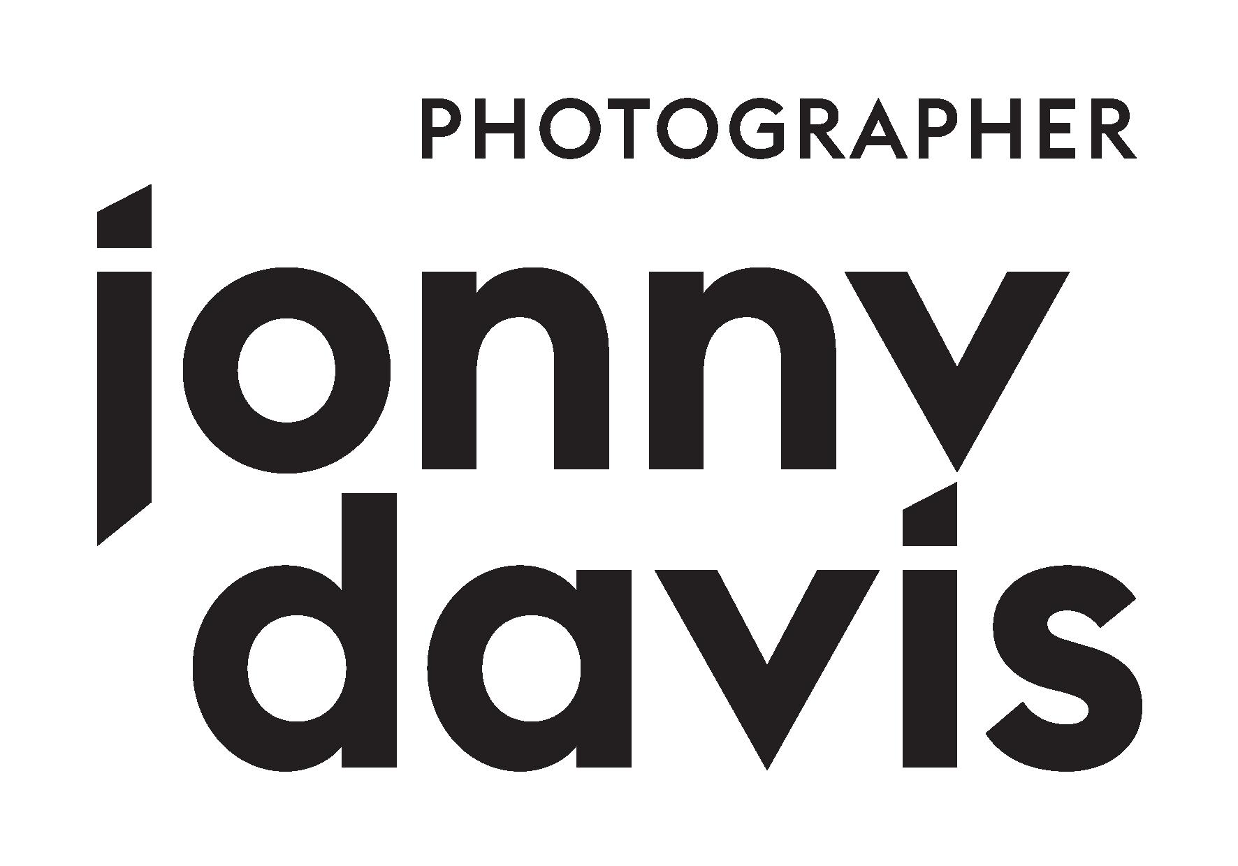 Jonny Davis Photographer